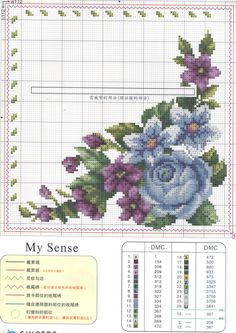 Brilliant Cross Stitch Embroidery Tips Ideas. Mesmerizing Cross Stitch Embroidery Tips Ideas. Butterfly Cross Stitch, Cross Stitch Love, Cross Stitch Borders, Cross Stitch Flowers, Counted Cross Stitch Patterns, Cross Stitch Charts, Cross Stitch Designs, Cross Stitching, Cross Stitch Embroidery
