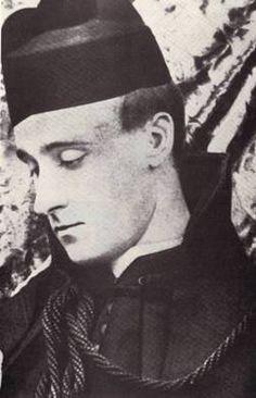 Baron Corvo - My Favourite Confessions - walterblog