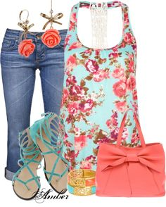 """""""Betsey"""" by stay-at-home-mom on Polyvore"""