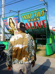 Nancy Soshinsky - Delaware State Fair, 2013