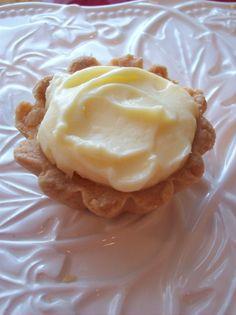 """""""french lemon cream tart"""" #spring #recipe #lemon"""