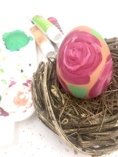 Half a carton of crafty eggs.