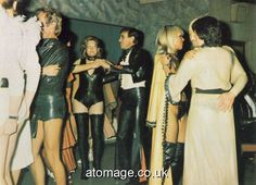 Atomage Pictures A5 Edition 32 Latex, Rain Wear, A5, Appreciation, Magazine, Pictures, Brownies, Clothes, Vintage