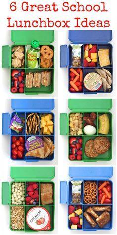 31 Days Of School Lunchbox Ideas Diy School Lunch Box KidsLunch Box Ideas For Back To School Lunch Snacks Kid Healthy Bedtime Snacks, Healthy Lunches For Kids, Lunch Snacks, Healthy Snacks, Kid Snacks, Snacks For Toddlers, Healthy Toddler Breakfast, Fruit Snacks, Healthy Breakfasts