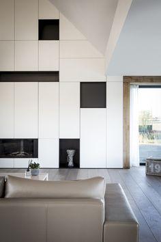 Interieur | Wilfra-nv
