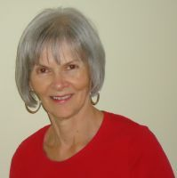 The Whole She-Bang 2: An Interview with Linda Wiken aka Erika Chase, author of the Ashton Corners mystery series.