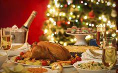 Aprenda deliciosas receitas para sua ceia de Natal. Veja os melhores pratos para sua Ceia de Ceia de Natal e outras ocasiões.