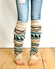 Grace And Lace Leg Warmers Are Hot From Shark Tank - Shop Todays Hottest Lace Leg Warmer Fashion From Grace And Lace