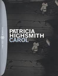 Carol pdf gratis di Patricia Highsmith ebook free download