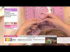 How to make genuine gemstone jewellery - JM DI 05/10/14 resin