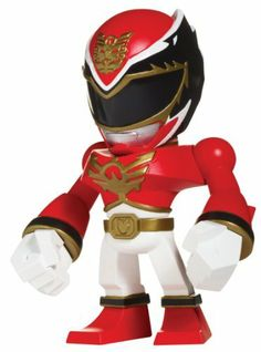 Power Rangers Megaforce Tokyo Vinyl Dragon Ranger by Power Rangers. $10.99. Each figure is great for display or play. Makes a great addition to any Ranger collection. Collect them all. From the Manufacturer                The unforgettable unique design of the Tokyo Vinyl Figures will appeal to kids and collectors alike. These awesome hyperstylized figures feature the angular design and chunky styling of acclaimed Japanese vinyl artist Touma. Each figure is great for display or p...