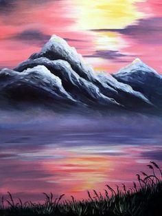 Simple Acrylic Painting Ideas00007