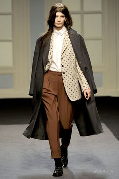 Мода и стиль: Только брутальность, только хард-кор