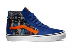 Vans Fall '13 Collection - Inca Pack || EPIC !!!