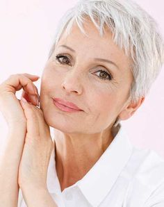 Image result for short hairstyles for older women | Hairstyles ...