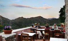 Greece Milia Mountain Retreat - Google Search