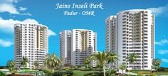 Find Out Real Estate Options in South India with Jain Housing