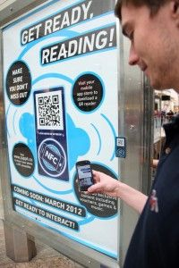 Outdoor media owner, JCDecaux appoints Zappit as NFC Partner in the UK