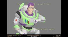 Pixar Internship Reel on Vimeo