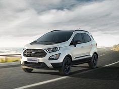 Ford Ecosport - Best SUV in India - TOP 15 SUV'S in 2020 - Check the List - Autohexa Ford Ecosport, Car Ford, Mahindra Scorpio Price, Jeep Compass Price, Best Suv Cars, Ford Endeavour, Common Rail, Dream Cars