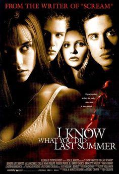 Eu Sei o Que Voces Fizeram No Verão Passado - 1997 - Dublado - Bluray 720p ~ ADORO FILMES DE TERROR