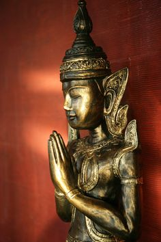Buddha Interior Design Principles, Asian Interior Design, Buddha Figures, Buddha Statues, Great Power, Hotel Spa, Buddhism