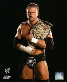 H.H. Champion