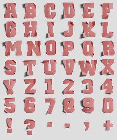 23 Ilustrações Tipográficas Super Criativas! | Des1gn ON - Blog de Design e Inspiração.