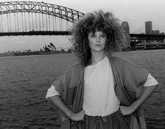 Nicole Kidman, 1983