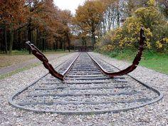 Westerbork - The Netherlands