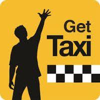 Get Taxi [iPhone]