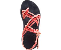 Women - ZX/3® Classic - Chia Orange | Chacos