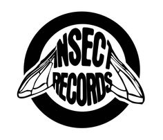 Insect Records Logo.