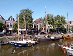 Admiraliteitsdagen het wordt weer gezellig, kom naar Dokkum.