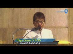 "TV Mass ""Thursday - Quiapo Black Nazarene"" April 20, 2017"