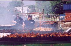 Phil's Chicken House - Endicott, NY