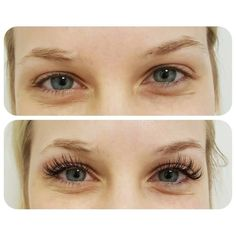 Its our favorite time of the month...#TuesdayAmazingLashLove! Look at this AMAZING transformation   Dont forget to share your before/afters and use the hashtag!