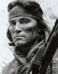 "Sonny Landham, "" Predator 1987"" (descendant of the Cherokee and Seminole Nations)"