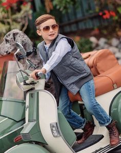 2765604926bf 13 Kids Stylish Outfit Ideas To Try This Spring Trendy Boy Outfits, Cute  Outfits For
