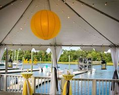 Wilmington Wedding Planning and Design - Port City Event Planners