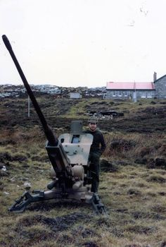 Falklands war President Roosevelt, Falklands War, British Armed Forces, Major General, History Online, Military Pictures, Weapons Guns, Military History, Memoirs