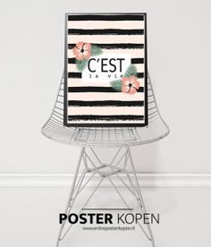 Poster Online, Prints