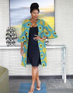 African jacket, women jacket,wax print jacket, African print women jacket, Africa women jacket - Women's style: Patterns of sustainability African Fashion Designers, African Fashion Ankara, Latest African Fashion Dresses, African Print Dresses, African Print Fashion, Africa Fashion, African Dress, African Attire, African Wear