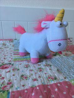Fluffy Unicorn ❤️🦄