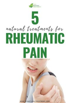 5 Natural Treatments for Rheumatic Pain Remedies For Tooth Ache, Back Pain Remedies, Headache Remedies, Rheumatic Diseases, Bone Diseases, Ankylosing Spondylitis, Sciatica Pain, Natural Pain Relief
