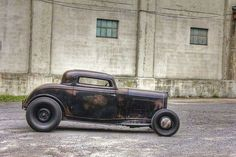 Projects - The 394 B ford Classic Hot Rod, Classic Cars, Hot Rod Autos, Rolls Royce Cars, Traditional Hot Rod, Best Muscle Cars, Street Rods, Hot Cars, Cool Stuff
