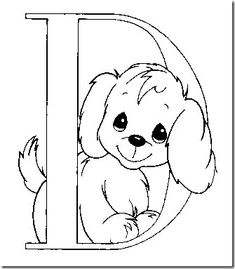 1000 Images About Precious Moments Coloring Pages On