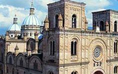 ... Cultural Tourism - Ecuador