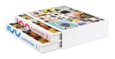 100 Ilustradores. Libros TASCHEN (Jumbo)