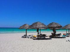 何この楽園! キューバ随一の高級リゾートの海がキレイすぎてヤバい   ロケットニュース24